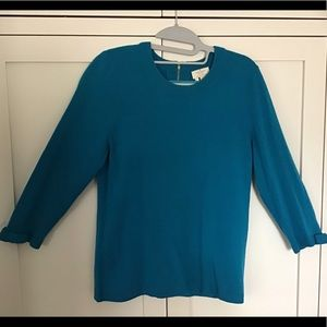 kate spade wool cashmere sweater